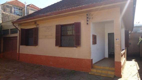 Casa Para Aluguel, 3 Dormitórios, Medianeira - Porto Alegre - 255