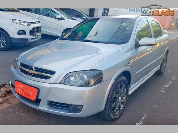 Astra Hatch 2.0 Adavantage 140cv Flex 10/11 Prata