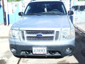 Ford Sport Trac 2005 Con Caja Dañada Se Cambia Uno X Uno