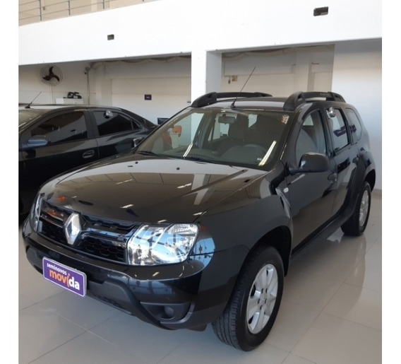 Duster 1.6 16v Sce Flex Expression Manual 25048km