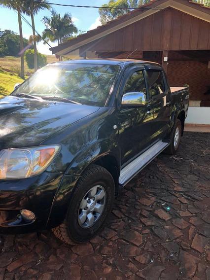 Diesel, Automática, Cab. Dupla, Segundo Dono, Particular.