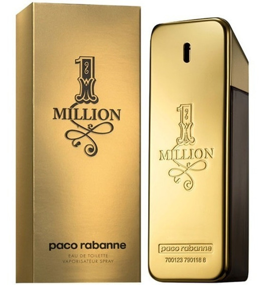 One Million Men 200 Ml