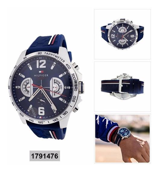 Reloj Tommy Modelo: 1791476 Envio Gratis