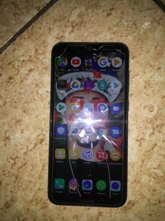 Telefone Huawei Y7 2019 32g 3g De RamDual Chip