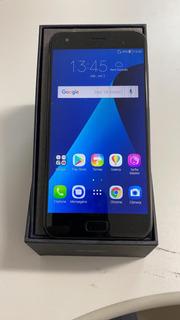 Celular Asus Zenfone 4 64gb 4gb Ram Preto Defeito