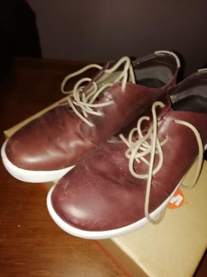 Zapatos Merrell Hombre Talle 45 (us 12) Usados