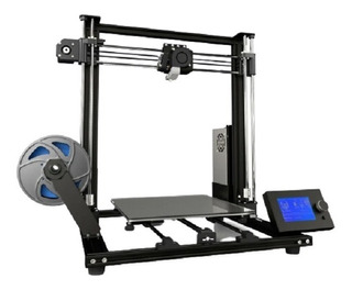 Impresora 3d Anet A8 Plus Aluminio 30x30x35 Cm Kit Fdm