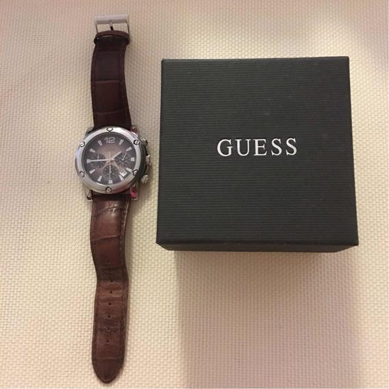 Relógio Guess Masculino!