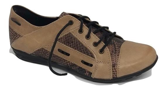Zapato Cordon Zuca