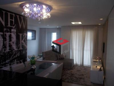 Apartamento Com 3 Dormitórios À Venda, 86 M² Por R$ 460.000 - Ap60214