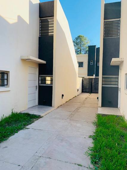 Alquiler Duplex 3 Ambientes