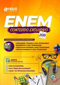 Apostila Enem (2019) (completo)