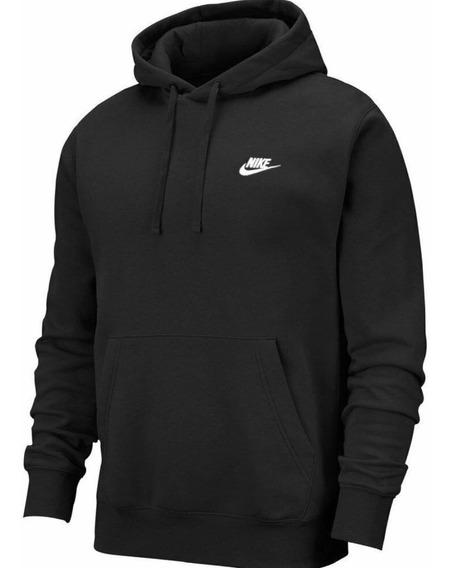 Sudadera Nike (tallas) Hoodie Hombre Bv5124 100% Original