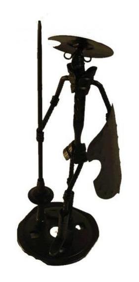 Muñeco Quijote