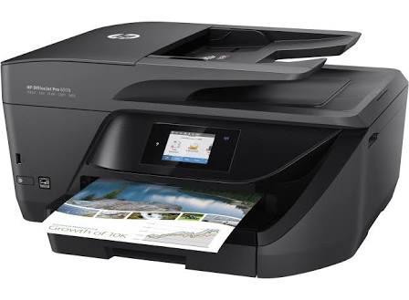 Impressora Multifuncional Hp 6970
