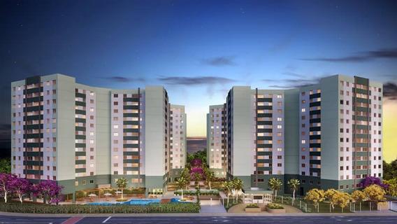 Apartamento Residencial Para Venda, Marechal Rondon, Canoas - Ap3834. - Ap3834-inc
