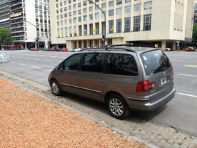 Volkswagen Sharan, Impecable Estado, 3 Filas De Asientos