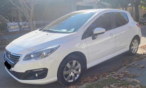 Peugeot 308 1.6 Active 2017