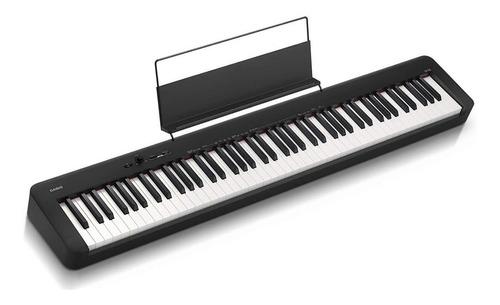 Piano Digital Casio Cdp S100 Teclado Casio Piano Electrico