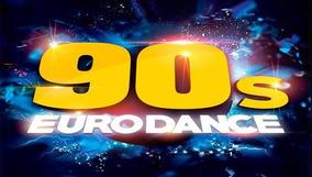 500 Melhores Eurodance 90s Dj (download)