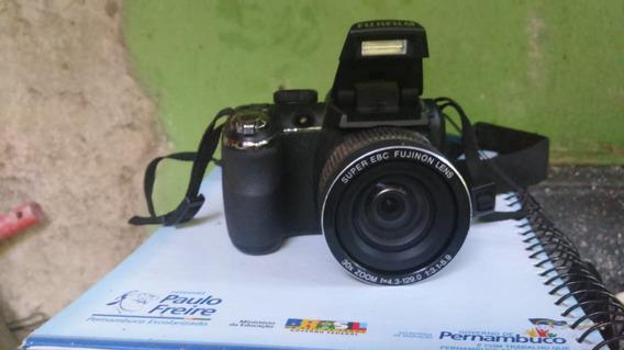 Máquina Fotográfica Fujifilm S4000 Profissional