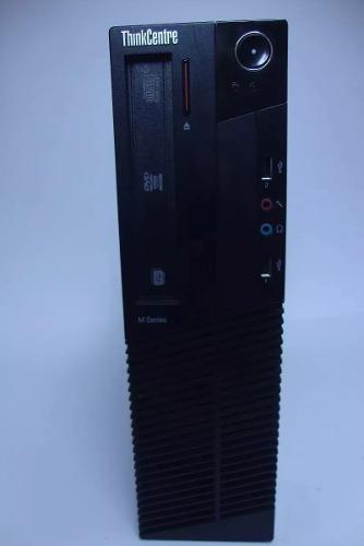 Cpu Lenovo M91p Core I5 2 Geração, 4gb, Hd 80gb