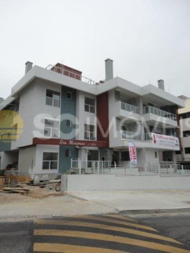 Apartamento No Bairro Ingleses Em Florianópolis Sc - 13211