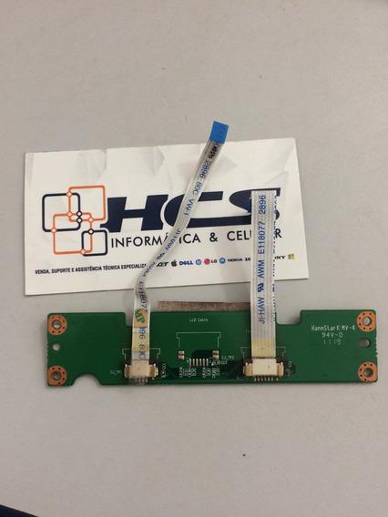 Touchpad Philco 14d 6-39-e4182-h12c