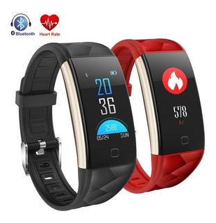Relógio Inteligente Smart Watch Android Ios Bluetooth T20