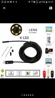 Camera Espiã Para Android Profissional