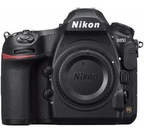 Nikon D850 Somente Corpo