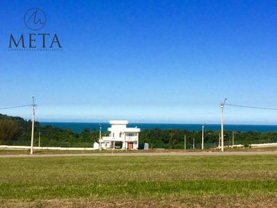 Terreno Residencial À Venda, Alphaville, Rio Das Ostras. - Codigo: Te0086 - Te0086