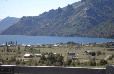 Vendo O Permuto Lote Meliquina 2 San Martin De Los Andes