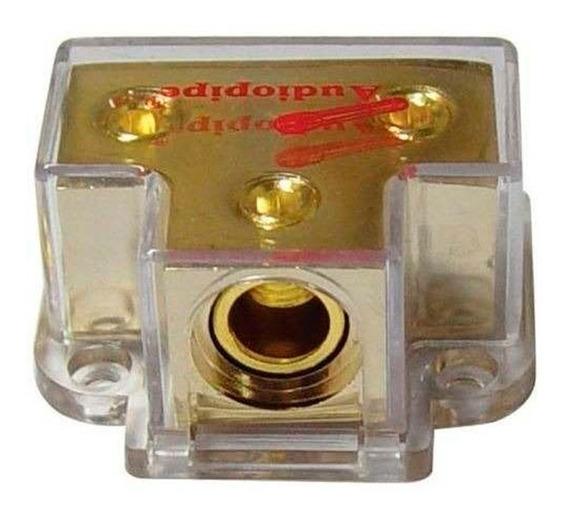 Distribuidor Audiopipe 4-0 G Cable Alimentacion Potencia N-i