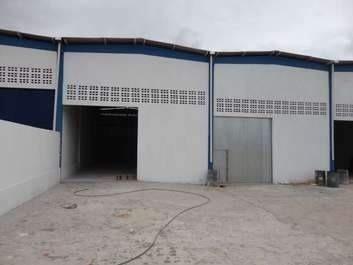 Área Industrial Para Venda Em Camaçari, Cascalheira. - 9989cer