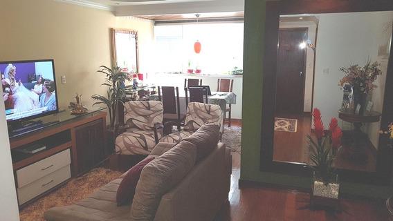 Vendo Apartamento Há 5 Metros Do Minas Casa; 100 Metros Do Minas Shopping, Decorado, Armários, Elevador E Lazer Completo. - 6858