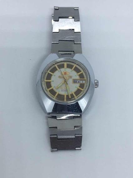 Relógio Orient Automático Feminino Co.11