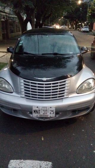 Chrysler Pt Cruiser 2005 Touring Edition Aa Ee Cd At