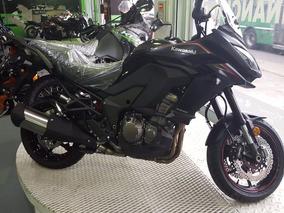 Kawasaki Versys 1000 Abs 2017