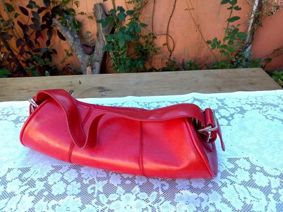 Bolsa Vermelha Chenson