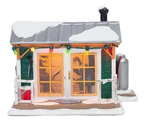 Imagen 1 de 6 de Departamento 56 Original Snow Village Inicio Inicio Aguaniev