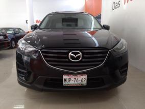 Mazda Cx-5 2.5 L Grand Touring At Negra