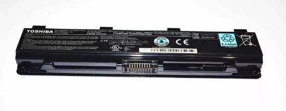 Bateria Toshiba Satellite Pa5024u C800 C805 C845 C850 C855