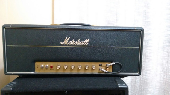 Marshall 1959slp Plexi Loop - 100w