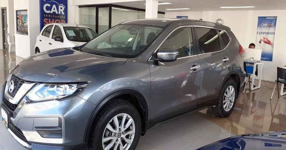 Nissan X Trail 2019 5p Sense 2 L4/2.5 Aut