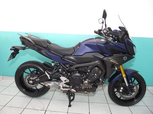 Yamaha Mt 09 Tracer Gt