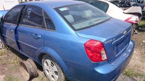 Chevrolet Optra 06-10 X Partes,refacciones, Piezas,desarmo