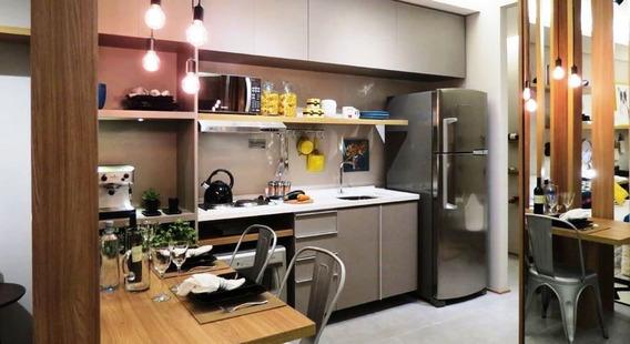 Apartamento - Padrão, Para Venda Em São Caetano Do Sul/sp - Scs102