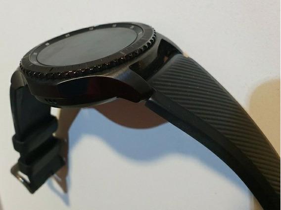 Samsung Gear S3 Frontier Seminovo Com Nf