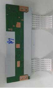 Placa Tcon Lg 42la6200